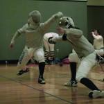 Roger Dean/Mason Fencing Club