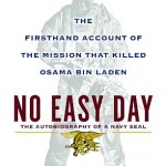 Book Review: No Easy Day